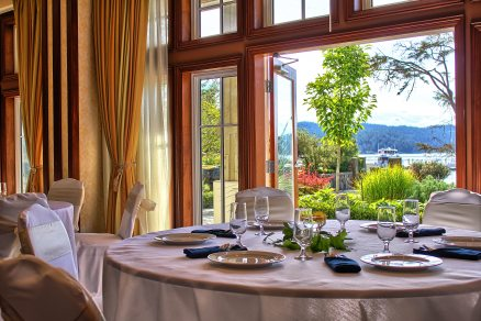 Poets Cove Resort & Spa, Bedwell Harbour on Pender Island